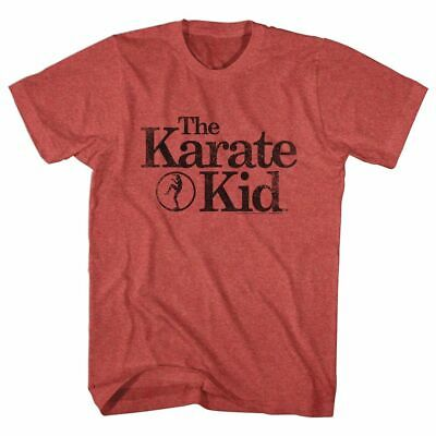 Karate Kid - Logo - American Classics - Adult T-Shirt