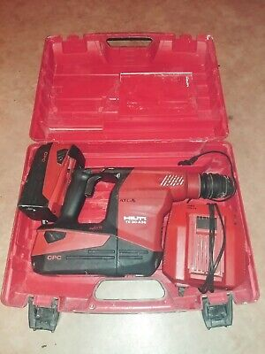 Perforateur burineur hilti TE 30-A36