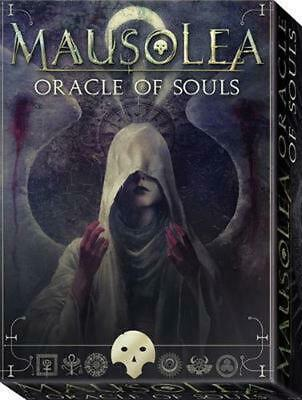 Mausolea Oracle: Oracle of the Souls Free Shipping!