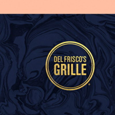 Del Friscos Gift Card Steakhouse $200