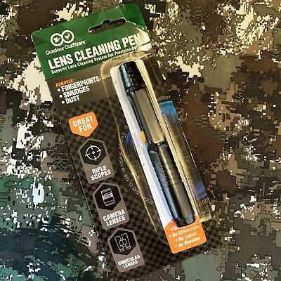 🎄🎁🌟Outdoor Outfitters Lens Cleaning Pen