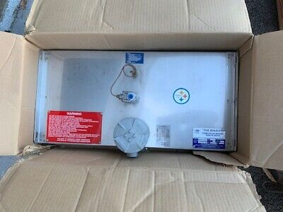 HEATER - Flameless Gas - INFRARED CATALYTIC Heater - NEW