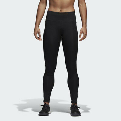 Adidas CD9715 Women Training Ultimate High tights long pants black