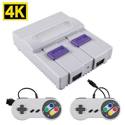 HDMI Super Classic Edition Console Mini Retro Built-in 821 Games 4K Home Game
