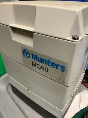 Dehumidifier - MUNTERS - MG90  - barely  used or never used