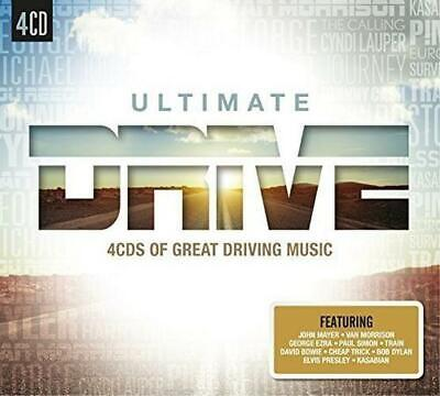 Ultimate... Drive, , Audio CD, New, FREE & FAST Delivery