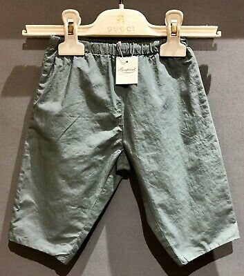 Bonpoint Baby Boys Trousers  RRP £79 Size: 6mths BNWT