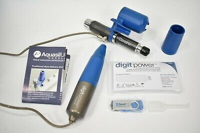 Impression System Dispenser Kit  Digit Power ISO Threaded Connector 678060