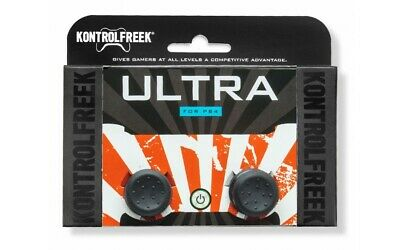 KontrolFreek Ultra Performance Thumbsticks for PlayStation 4