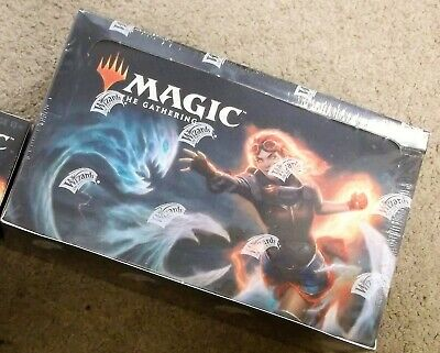 Magic The Gathering Core 2020 M20 Booster Box Free Priority Same Day Shipping
