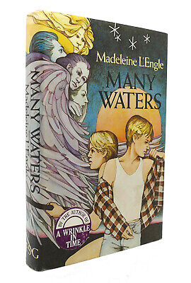 Madeleine L'Engle MANY WATERS 1st Edition 1st Printing