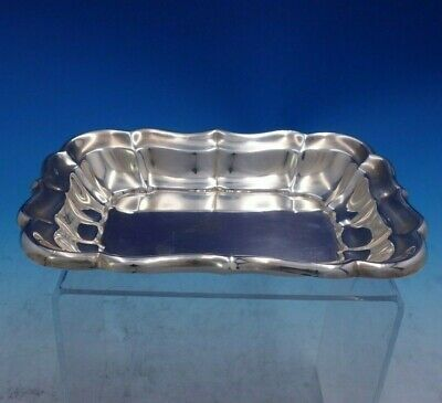Windsor by Reed and Barton Sterling Silver Fruit Dish #X958E (#4057)