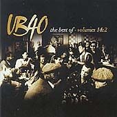 The Best Of UB40, Volumes 1 & 2 [2CD], , Audio CD, New, FREE & FAST Delivery