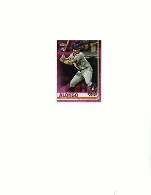 2019 Topps Chrome Refractor RCs! Pick 10 cards!  Prizm, Sepia, Pink, Xfractors!