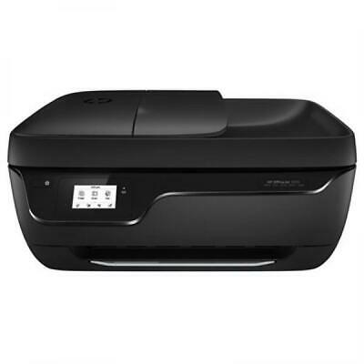 HP Officejet 3833 All-in-One Multifunktionsdrucker Farbe Tintenstrahl 216 x 297