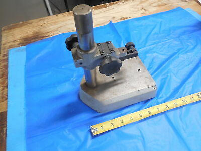 Mitutoyo nut lug holder  102114  height stand  inspection machine shop tool