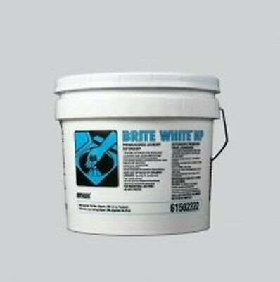 Ecolab 61502222 Ecolab Brite White Np Powder, 1.2 Ounce, 250/pack