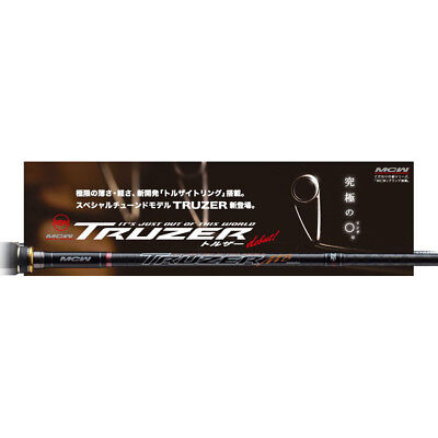 Truzer Series Spinning Rod TZS 852 EL (1457) Major Craft