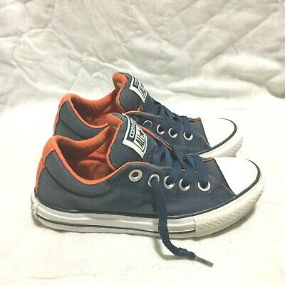 Converse Chuck Taylor Thick Canvas Multi Color ( Size 13C ) Toddler Child