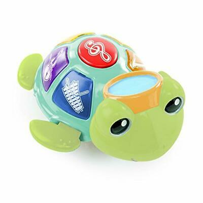 Baby Neptune Ocean Orchestra Musical Pretty Cute Educational Toy for Babies