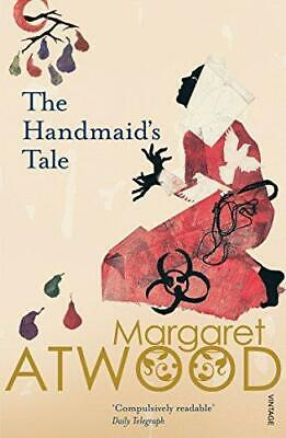 The Handmaid's Tale (Contemporary Classics), Margaret Atwood, Good Condition Boo