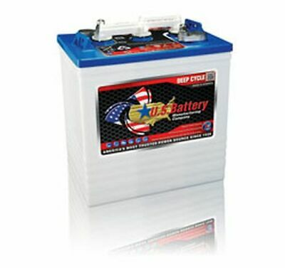 Replacement Battery For Us Us145 6V