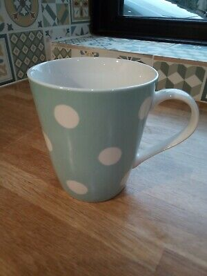 Lovely Cath Kidston Stanley Small Spot Mug in unused perfect condition
