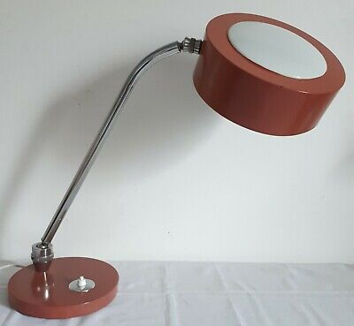 Lamp Office Tiltable Jumo Charlotte Perriand 1960 Design
