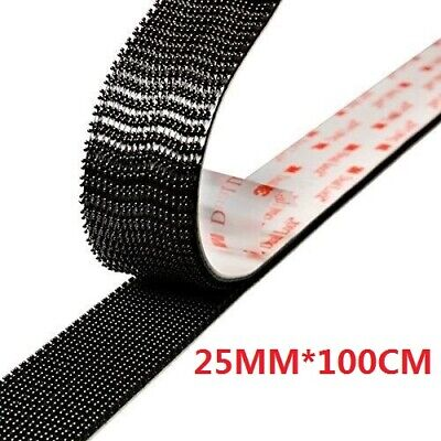 3M DUAL LOCK TAPE 5 X STRONGER THAN HOOK And LOOP ADHESIVE 1000mm x 25mm