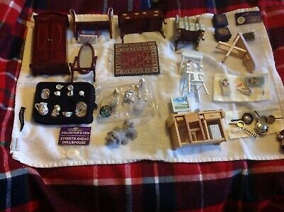 dolls house furniture and acessories 1/12 scale dolls house emporium