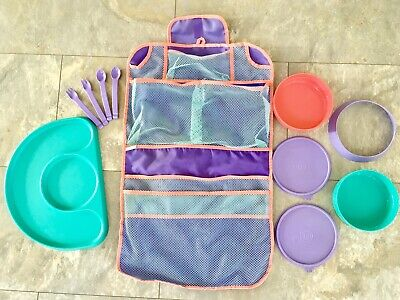 Tupperware Portable Feeding Bag
