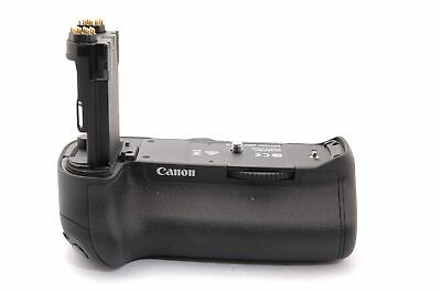 Used Canon BG-E16 Battery Grip
