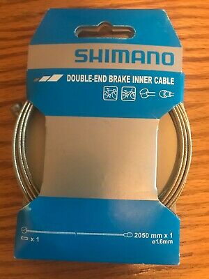 Brake Cable Stainless Steel Inner Wire 3000mm Bmx Mountain Road Bike BE14248
