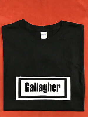 Liam Gallagher T Shirt Album City Oasis Manchester Noel Tour Record Tickets CD