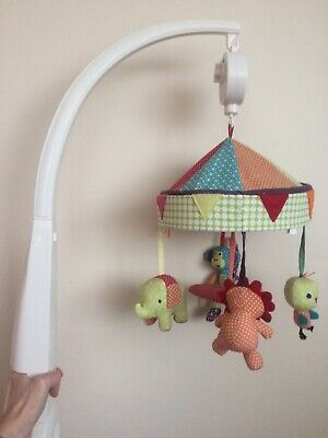 Baby mobile for cot Mamas And Papas Jamboree- Gorgeous