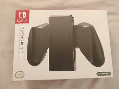 Original Official Nintendo Switch Joy-Con Comfort Grip - BRAND NEW SEALED!