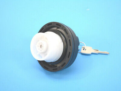 Genuine Fiat Accessories 05278655AB Locking Gas Cap for Fiat 500//500C by FIAT PRODUCTS