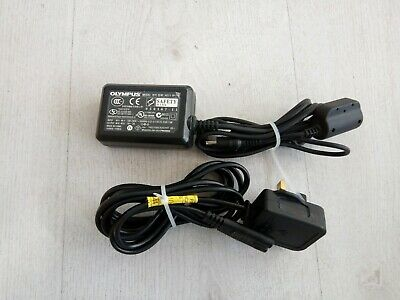 Genuine/Original OLYMPUS A511 5V 2A 13W Adapter Power Charger _3