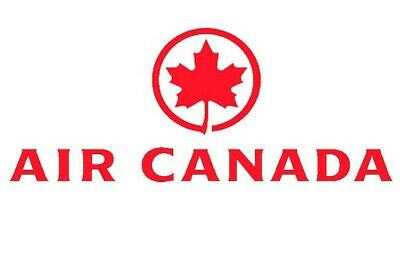 Air Canada voucher code coupon 15% off base price up to 4 tickets Exp Nov 2020