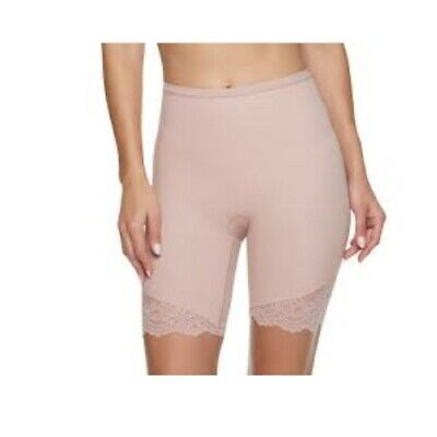 Star Power by SPANX Firm Control Thigh Slimmer 2414  S M