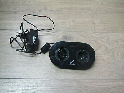 Original Dual Ladestation Für Playstation Move Controller - Playstation 3 PS3