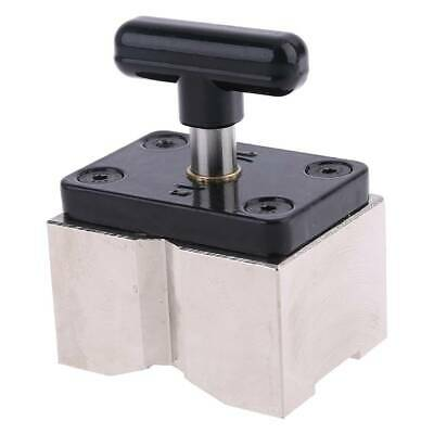 MWC1-90 Strong On/Off Square Welding Magnet Switchable Powerful Magnetic Clamp f