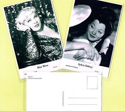 SWIFTSURE ☆ FILM STAR ☆ Pin-up Photo Postcards - Series #79 to Series #92