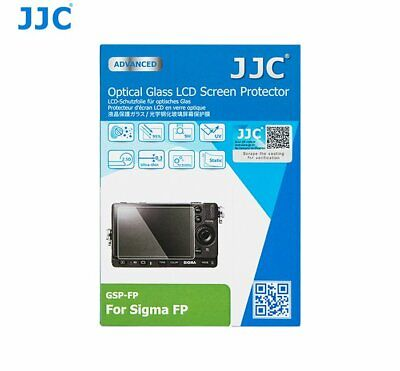 JJC GSP-FP Ultra-thin Glass LCD Screen Protector for Sigma FP Camera