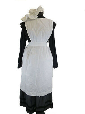 Victorian Style 4 Piece Outfit - Christmas Markets - Theatrical - UK 14/16