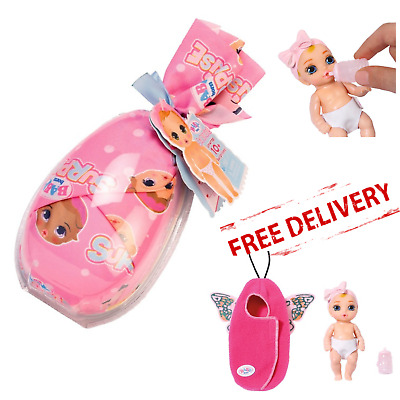 Baby Born Surprise Assortment Baby Doll Girls Role Play Mystery Pack Kids Gift