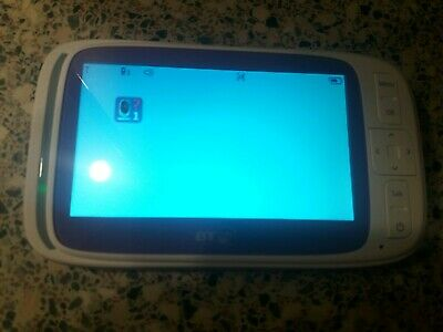 BT Baby Video Monitor 4000 Parent Unit replacement spare extra - like 6000