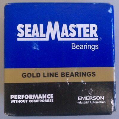 15-Feb Sealmaster New Ball Bearing Insert