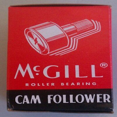 ER16KMKFF Mcgill New Ball Bearing Insert