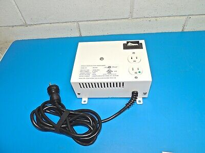 Toroid ISB-030A Medical Grade Isolation Transformer A-Series
